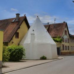 image de Das alte Backhaus
