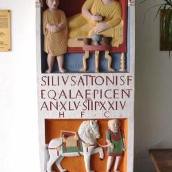 image de Der Siliusstein