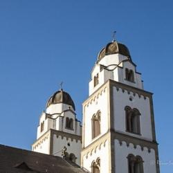 image de Die Evangelische Kirche in Guntersblum