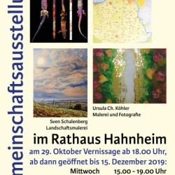 image de Kunstausstellung in Hahnheim