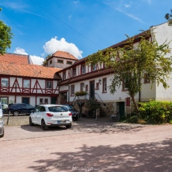 image de Rathaus der Gemeinde Undenheim